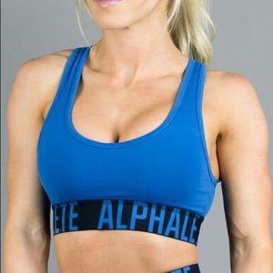 Alphalete Cross Sportsbra